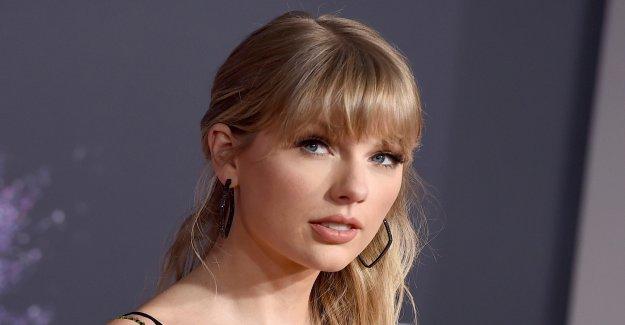 Taylor Swift denuncia censo de 2020 para la exclusión de la transexualidad, no binarios personas