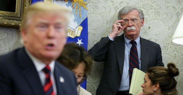 Todo lo que necesita saber acerca de John Bolton, el Triunfo del ex consejero de seguridad nacional
