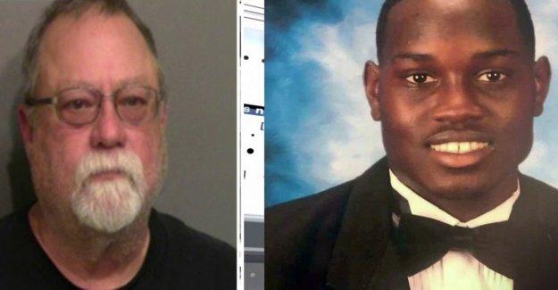 Tres Georgia hombres acusados de matar a Ahmaud Arbery a tener preliminar, audiencias de fianza