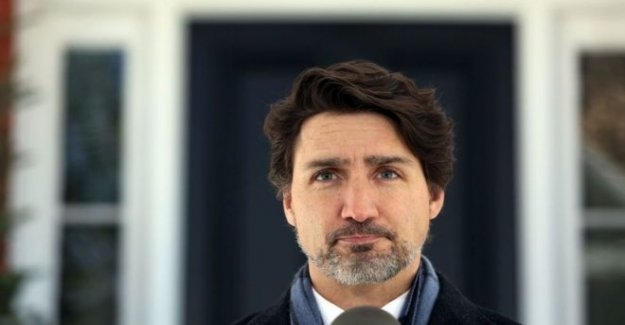 Trudeau rechaza las llamadas para liberar Huawei ejecutivo