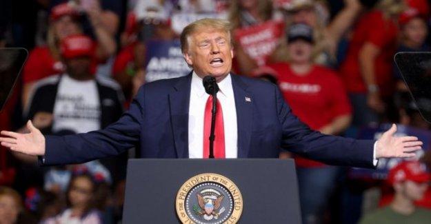 Trump los objetivos de los trabajadores extranjeros con visa nueva congelación