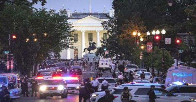 Twitter suspende cientos más de #DCBlackout engaño