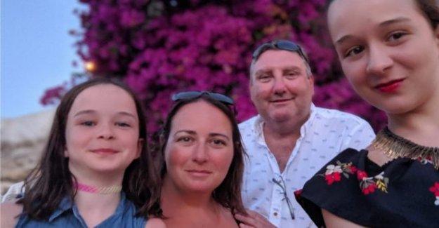 Vacaciones de verano: no estamos realmente va a ninguna parte'