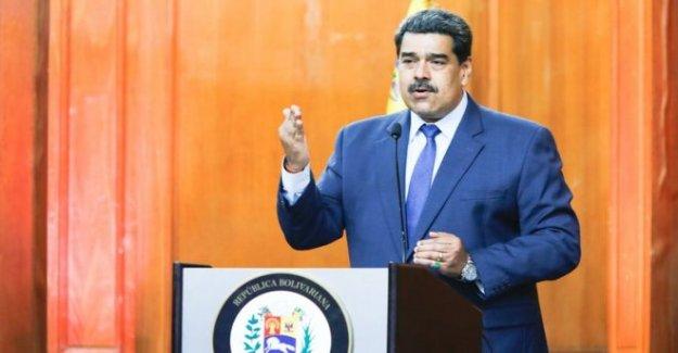 Venezuela dice el embajador de la UE para salir del país