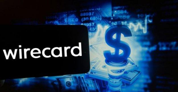 Wirecard acciones depresión por impago de €1.9 bn