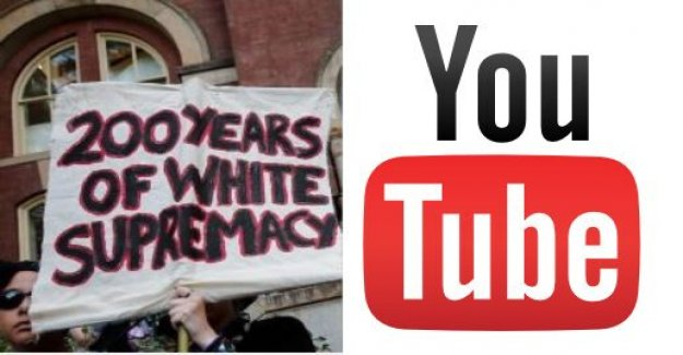 YouTube prohibiciones de David Duke, Richard Spencer, más para el discurso del odio