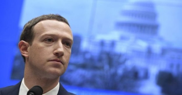 Zuckerberg acusado de configuración precedente peligroso