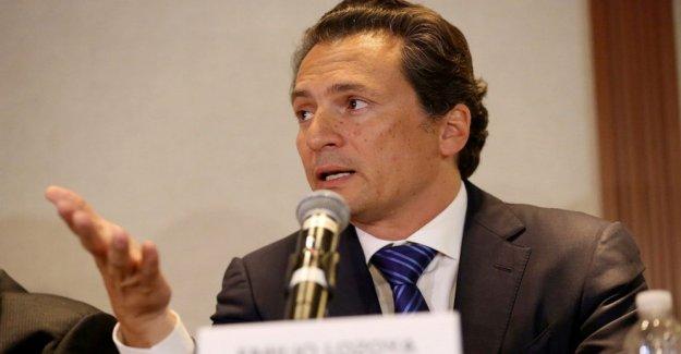 1ª de la audiencia en 'cuenca' injerto caso de México, el aceite de jefe