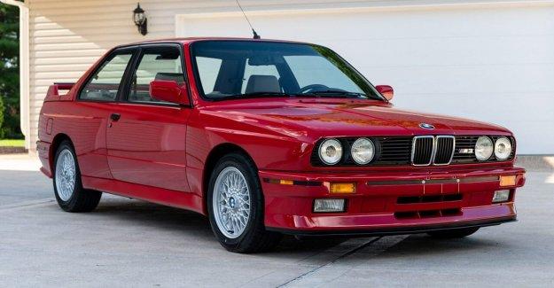 $35,000 BMW M3 vendidos por $250,000, he aquí por qué