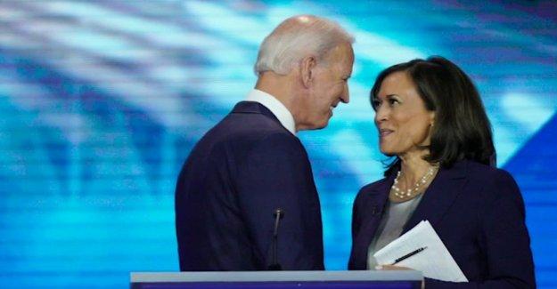 7 de cada 10 Demócratas dicen que es 'importante' Biden nombre de la mujer de color como compañero de fórmula: encuesta