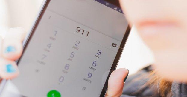 911 despachadores en la ciudad de Texas deje de pedir a las personas que llaman sobre coronavirus síntomas, relativa a los bomberos