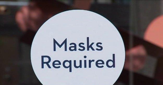 Algunas policía de Arkansas se niegan a cumplir coronavirus máscara de órdenes debido a que carecen de la mano de obra