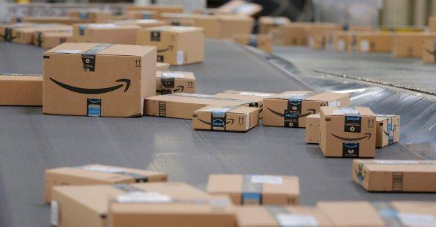 Amazon comparte su información privado, a menos que hagan estos pasos