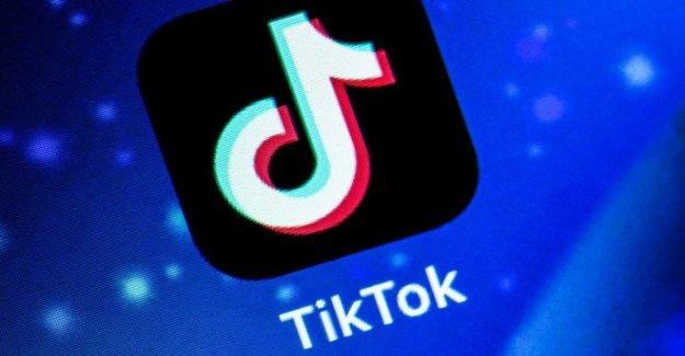 Amazon dice que TikTok de eliminación de correo electrónico enviado por error'
