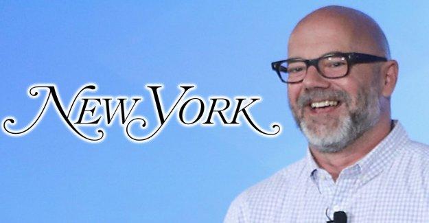 Andrew Sullivan en su expulsión de la Revista New York: el Personal cree mi columnas eran daño físico ellos