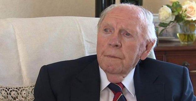 Año Athro Glyn O Phillips yn marw yn 92 oed