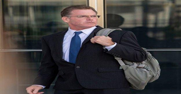 Arizona munición proveedor a Las Vegas masacre pistolero llega el tiempo de prisión: informes