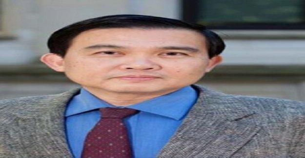 Arkansas profesor acusado después de que presuntamente ocultar China lazos para asegurar la NASA dinero de la subvención