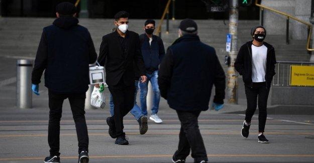 Asia: Australia brote atribuido a los trabajadores enfermos