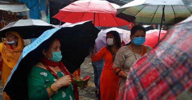 Asia: Australia estado líder dice que no aislar a los enfermos