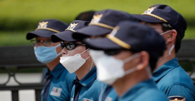Asia: Corea del sur ve evidencia brote se está estabilizando
