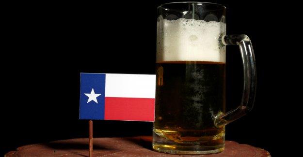 Bares y lugares en Texas equipo para protestar por la 'doble estándar' en el estado de la orden de cierre