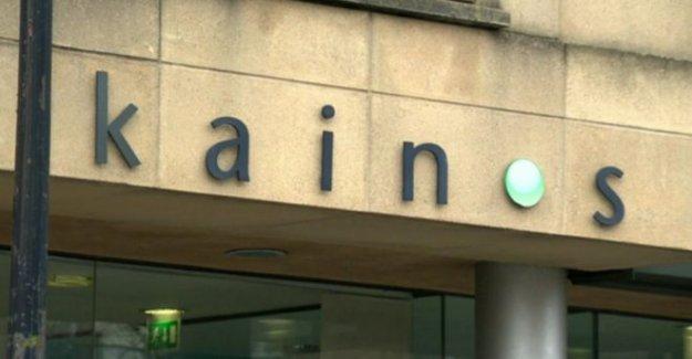 Belfast ES empresa decide pagar permiso de efectivo