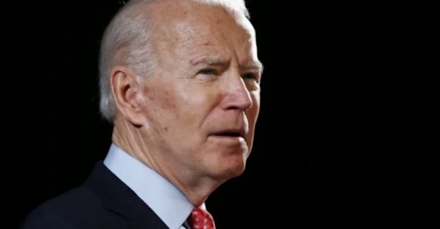Biden campaña declina Fox News Sunday' entrevista, 1 semana después de que Chris Wallace Trump sitdown