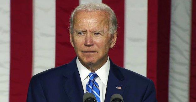 Biden intenta cortejar a los votantes de Pensilvania, pero aún está muy por detrás de Triunfo en la economía