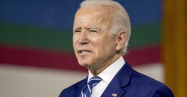 Biden planes, abordar las cuestiones de clima para el cuidado de los ancianos, cerca de $10 billones de etiqueta de precio