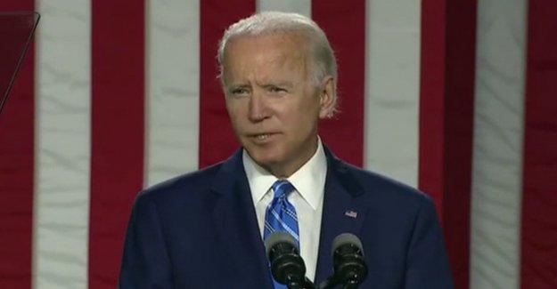 Biden revela de 2 billones de dólares del plan para impulsar la energía limpia, la reconstrucción de la infraestructura