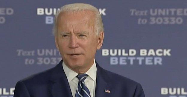 Biden revela plan con el objetivo de abordar la desigualdad económica racial