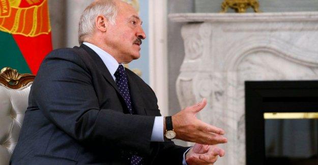 Bielorrusia: Líder amenaza con expulsar a los medios de comunicación de noticias sobre las elecciones