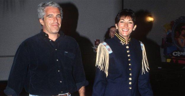 Bill Clinton visitó Jeffrey Epstein isla privada, sin sellar los documentos de la corte sugieren
