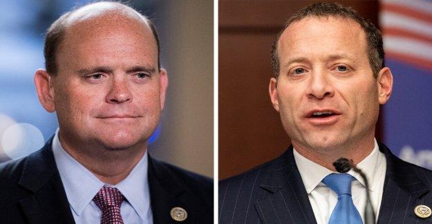 Bipartidista líderes de Solucionadores de problemas Caucus predecir acuerdo sobre el horizonte para el coronavirus del proyecto de ley de estímulo