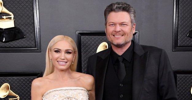 Blake Shelton dice él, un Okie boy' y 'California girl de Gwen Stefani parecer un raro partido'