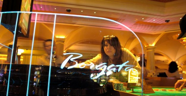 Borgata la reapertura de 26 de julio, el último de Atlántico de la Ciudad de 9 de casinos