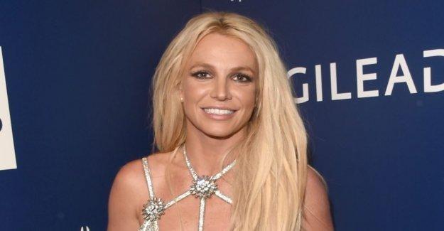 Britney Spears' hermano revela la cantante ha querido salir de su tutela 'durante bastante tiempo'