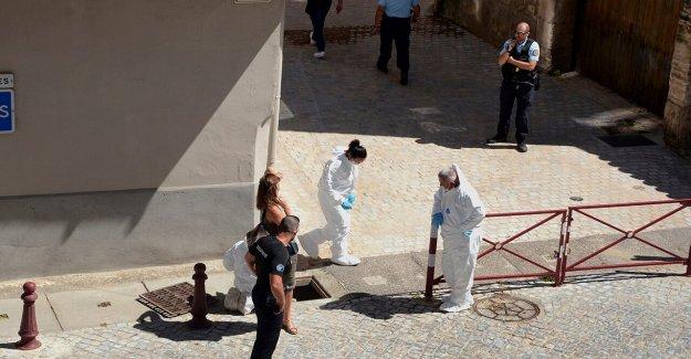 Brooklyn hombre admite a puñaladas, desmembrando esposa francesa en el Mediterráneo casa de vacaciones: fiscal
