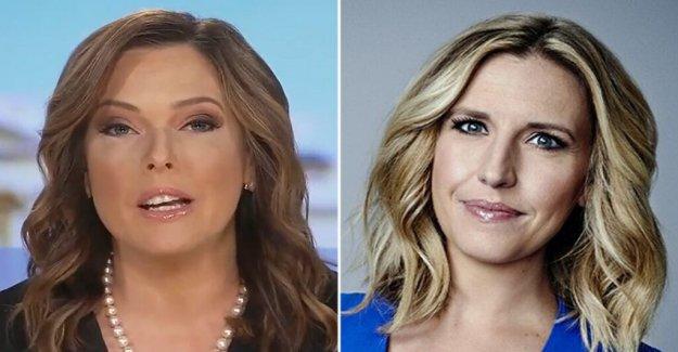 CNN Harlow enfrentamientos con el Triunfo asesor en acalorada entrevista en el coronavirus respuesta