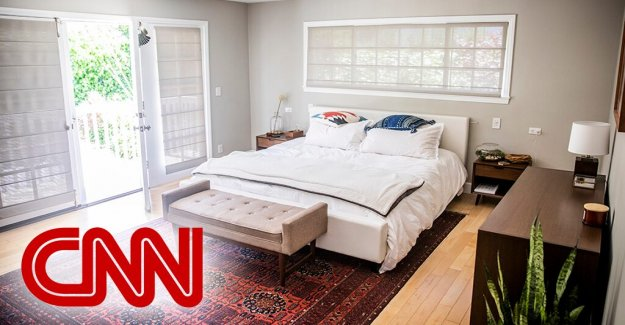 CNN se burlaban de informe sobre frases cotidianas con connotaciones racistas me gusta  en dormitorio principal,' 'lista negra' 'peanut gallery'
