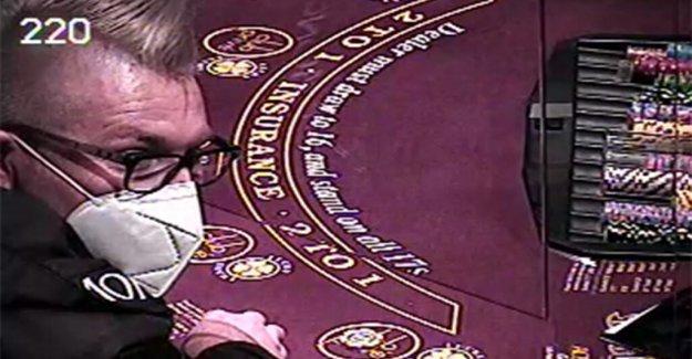 California hombre acusado en $8.5 M coronavirus PPP préstamo fraude presuntamente gastó dinero en el mercado bursátil, en el casino