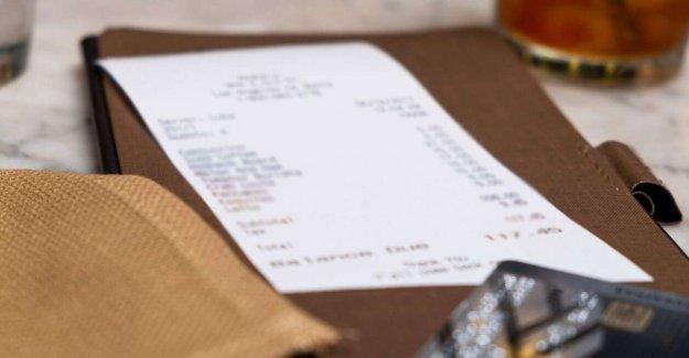 California propietario de restaurante recibido ofensiva de fin de línea que contenga insultos raciales, insultos: informe