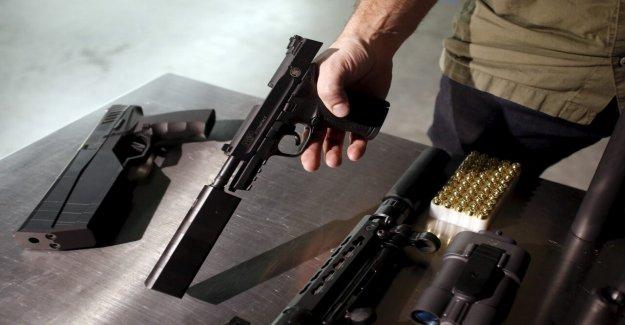 Casa Dems para investigar WH movimiento para eliminar la prohibición de algunos pistola silenciador de ventas
