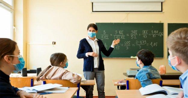 Casa de presidente pide a los CDC jefe para testificar sobre la reapertura de las escuelas en medio de coronavirus