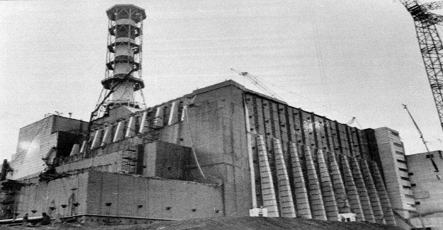 Chernobyl hongo podría proteger a los astronautas de la radiación en el espacio profundo misiones