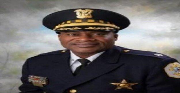 Chicago adjunto jefe de la policía muerto en un aparente suicidio pronto después de la promoción, los funcionarios dicen