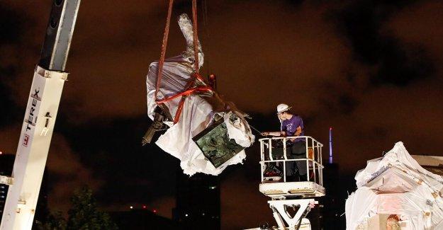 Chicago concejales divididos sobre la eliminación de Colón estatuas