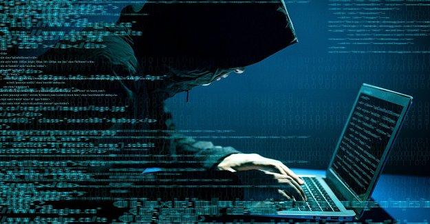 China NOS llama acusaciones de piratería a robar coronavirus vacuna de datos 'pura calumnia'