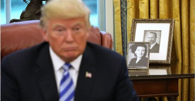 Cinco reclamaciones en Trump sobrina decir-todo libro